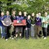 Vinderne af Sværdkamp 2012